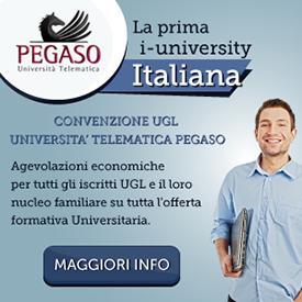 Il Nostro CAF - Pegaso l'università telematica