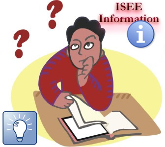 isee-information
